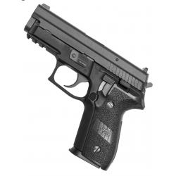 WE - P229R Full métal GBB gaz - 0,9 joule - NOIR