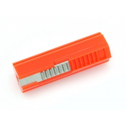 Piston 14 dents avec premières dents acier