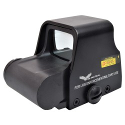 JS-TACTICAL - EOTECH 553 Holosight - NOIR