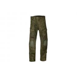 Pantalon d'airsoft G2 Predator avec inserts - DIGITAL FLORA - Invader Gear