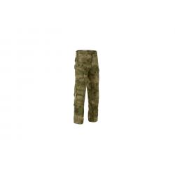 Pantalon d'airsoft - TDU (ACU) Revenger - Woodland - Invader Gear