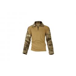 INVADER GEAR - Chemise de combat d'airsoft coupe UBAC - STONE DESERT