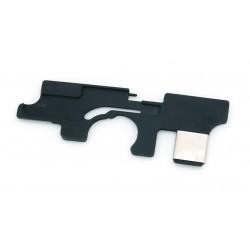 Plaquette sélecteur (selector plate) MP5