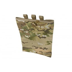 Dump pouch coyote