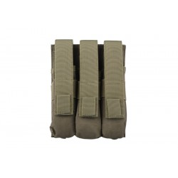 Triple Poches chargeurs MP5 MULTICAM TROPIC - ULTIMATE TACTICAL