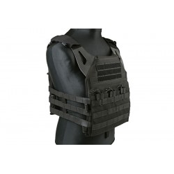 GFC TACTICAL - Gilet tactique type JUMP - OD
