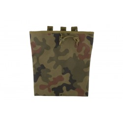 GFC TACTICAL - vide chargeur - Dump pouch - WZ.93 WOODLAND PANTHER