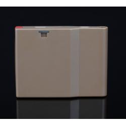 SILVERBACK - Chargeur polymère 25 billes pour SRS - TAN
