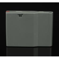 SILVERBACK - Chargeur polymère 25 billes pour SRS - NOIR