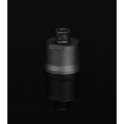 SILVERBACK - Adaptateur de silencieux 14mm anti-horaire pour KSC MP7