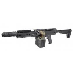 M249 KM01 AEG - A&K