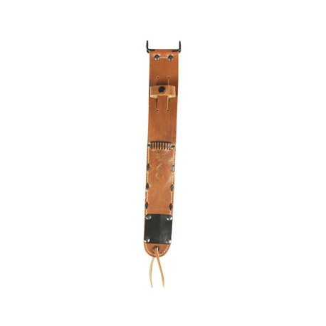 Leather M6 scabbard - repro