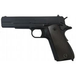 Colt 1911 Full métal GBB Co2 - 1 JOULE
