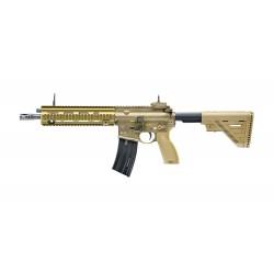 HK416 A5 TAN FULL MÉTAL 1J MOSFET - VFC