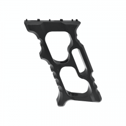Poignée GRIP verticale M-LOK noir - G&G