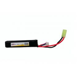 SWISS ARMS - Batterie Lipo 11,1V 1100mAh 25C