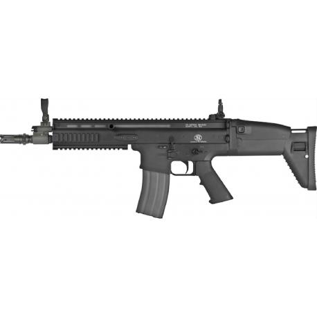 FN Herstal - Pack FN SCAR-L AEG 1,3 Joule - Noir