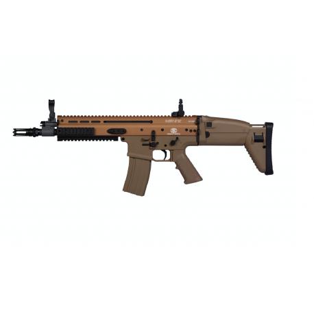 FN Herstal SCAR Mk 16 noir - DBoys