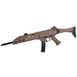 ASG - CZ Scorpion EVO 3 A1 carbine avec mosfet - NOIR