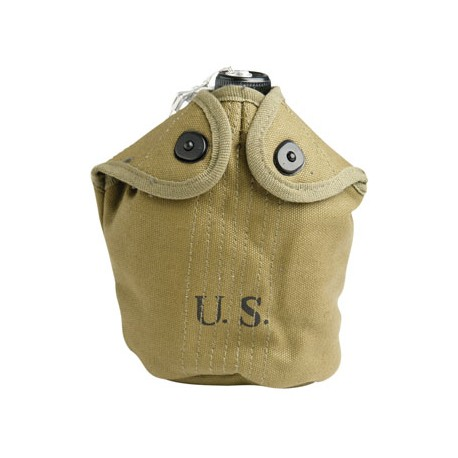 M10 canteen pouch replica