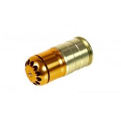 Grenade Gaz 40mm 60 Billes - SHS