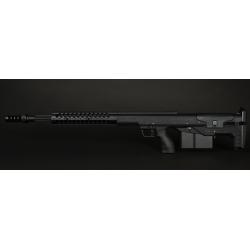 SILVERBACK - HTI .50 BMG - NOIR