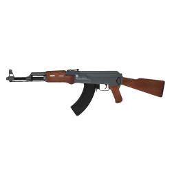 Pack Réplique Airsoft AK47 1,4 joule - KALASHNIKOV