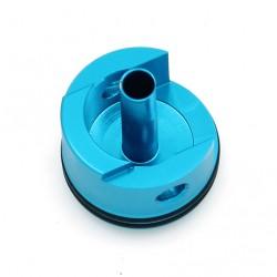 Tête de cylindre anodisée - bleu - G36 - Armyforce