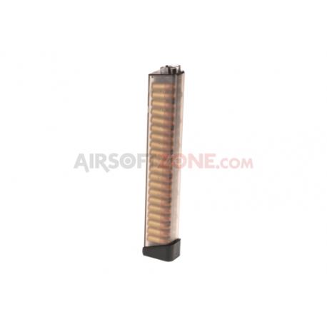 G&G - Chargeur pour Mid-cap pour ARP9 dummy rounds - 60 billes