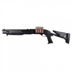 AGM - Réplique Airsoft Fusil a Pompe spring