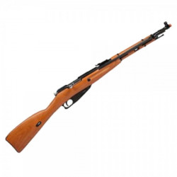 Bolt Mosin-Nagant M44 Co2 OVERLORD WWII Series - BO MANUFACTURE