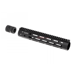 ARES - Rail M-LOCK 290mm - NOIR