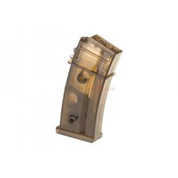 PIRATE ARMS - Chargeur Hi-cap pour G36 - 450 billes
