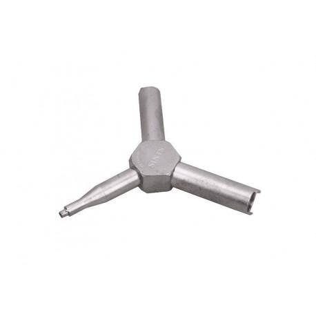 ELEMENT AIRSOFT - Clé pour montage/démontage valve