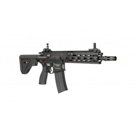 SPECNA ARMS - Réplique Airsoft type HK416 SA-H12 ONE - NOIR