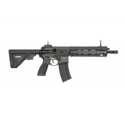 SPECNA ARMS - Réplique Airsoft type HK416 SA-H11 ONE - NOIR