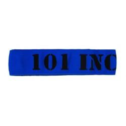 Brassard élastique - bleu - 101 INC