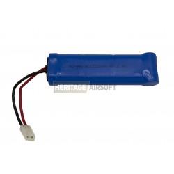 Batterie large NiMh 8,4 V