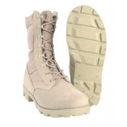 US desert boots