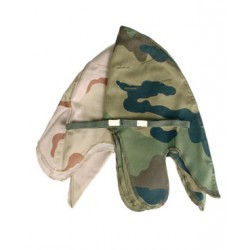 Helmet band olive