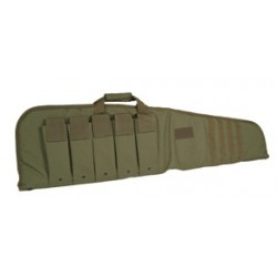 Housse de Transport Olive 120cm