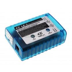 Chargeur équilibreur batteries - LiPo LiFe - 2S - 3S - VP