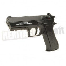 Jericho Baby Eagle - Culasse fixe - CO2 - Cybergun