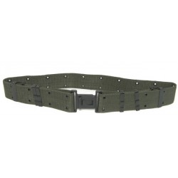 Belt Nylon type LC2 Olive