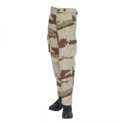 Pantalon Guerilla F14 - Camo France Desert- Gilbert Production