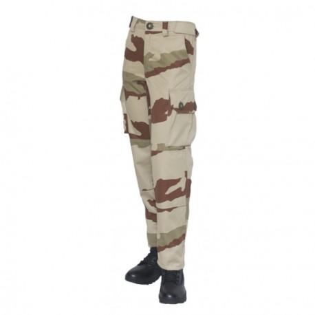 Pantalon F14 - Désert Daguet - Gilbert Production