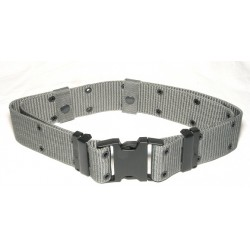 Combat Belt Nylon Foliage
