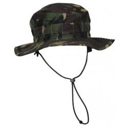 """Chapeau de Brousse """"Bonnie Hat"""" - DPM original - MFH"""