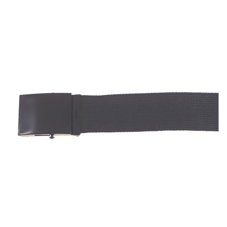Belt, large, black