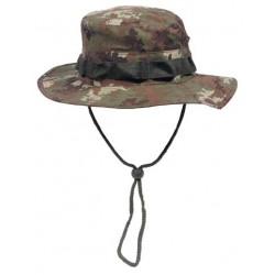 Chapeau de Brousse (Boonie Hat) Vegetato